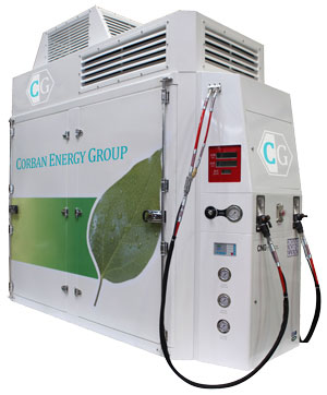 Our Products Cng Storage Vessels And Priority Panel